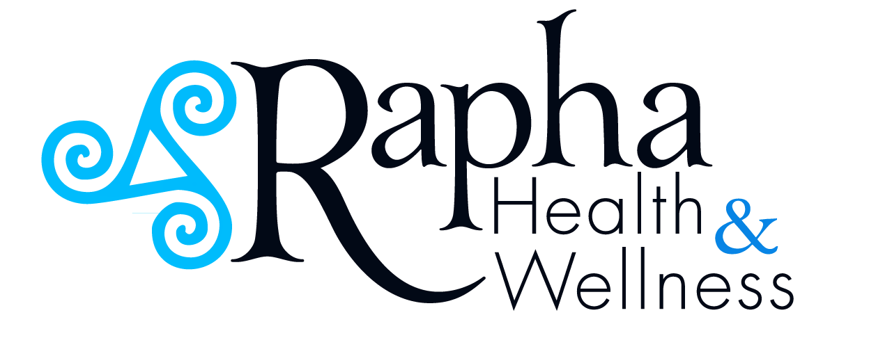 Rapha Naturopath MN Practice logo